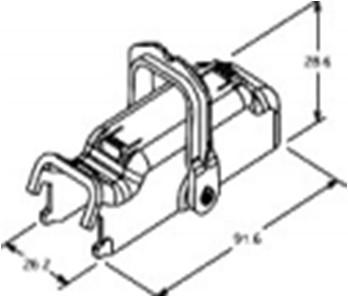 te yazaki sumitomo te delphi molex Bosch Fuel Injector Connectors OEM te connector 953759 1 60 ea